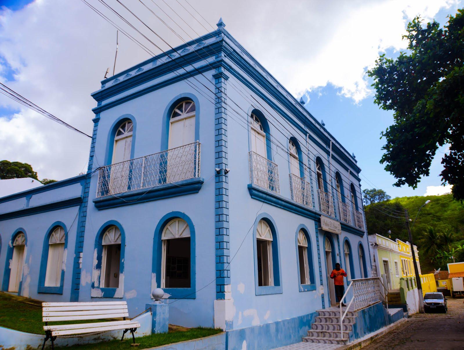 PREFEITURA DE PIRANHAS, ALAGOAS