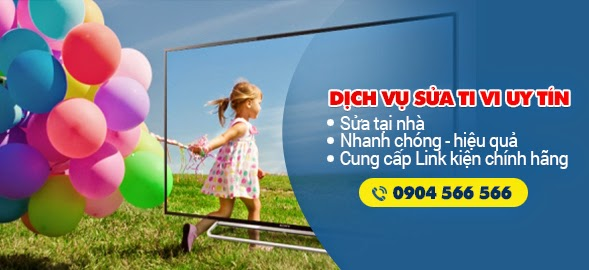 Trung tâm bảo hành tivi Sharp tại Hà Nội | sửa tivi LED tại nhà
