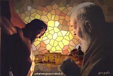 Comunión Espiritual de Jesús Sacramentado.