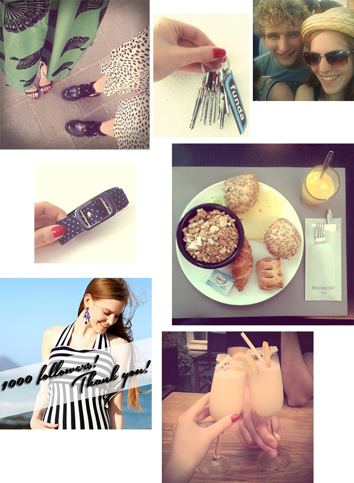 Red Sonja Fashion June Diary City Trip Pinkpop Moving Apartment Maastricht Scroppino Straw Bowler Hat