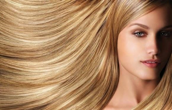 Tips agar rambut sehat tidak terkena polusi