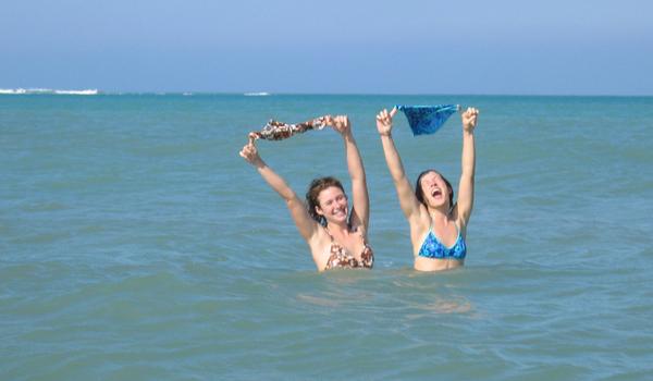 beach Apollo florida nude