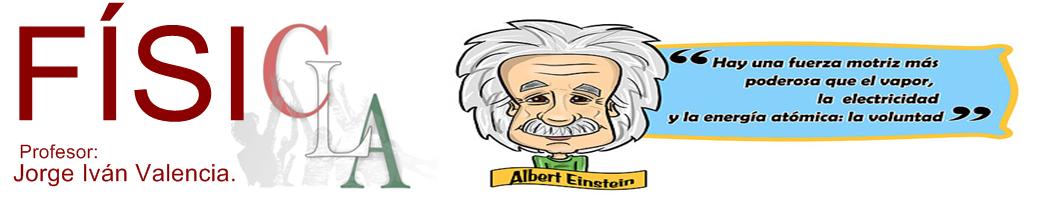 Física - Colegio Luis Amigó