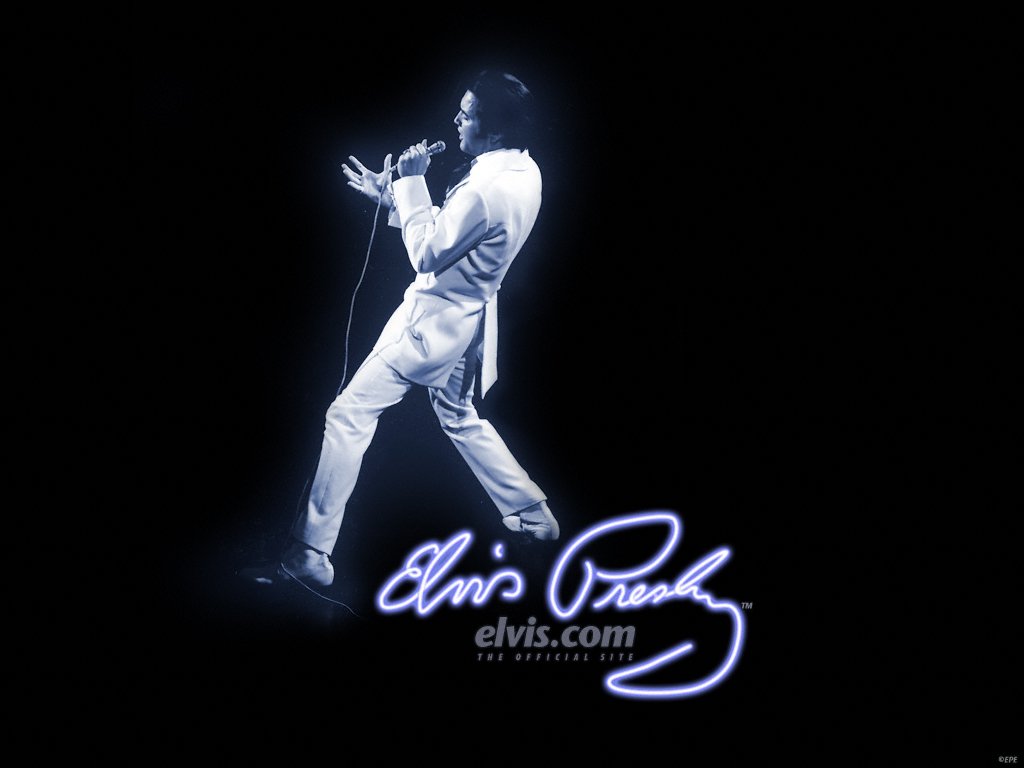 elvis presley wallpapers 01 - photo #21