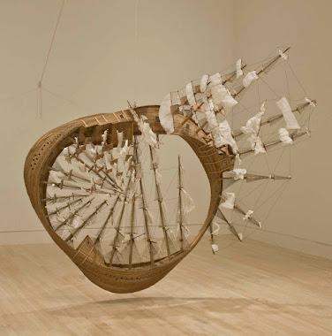 El viaje interminable, de Jorge Davila
