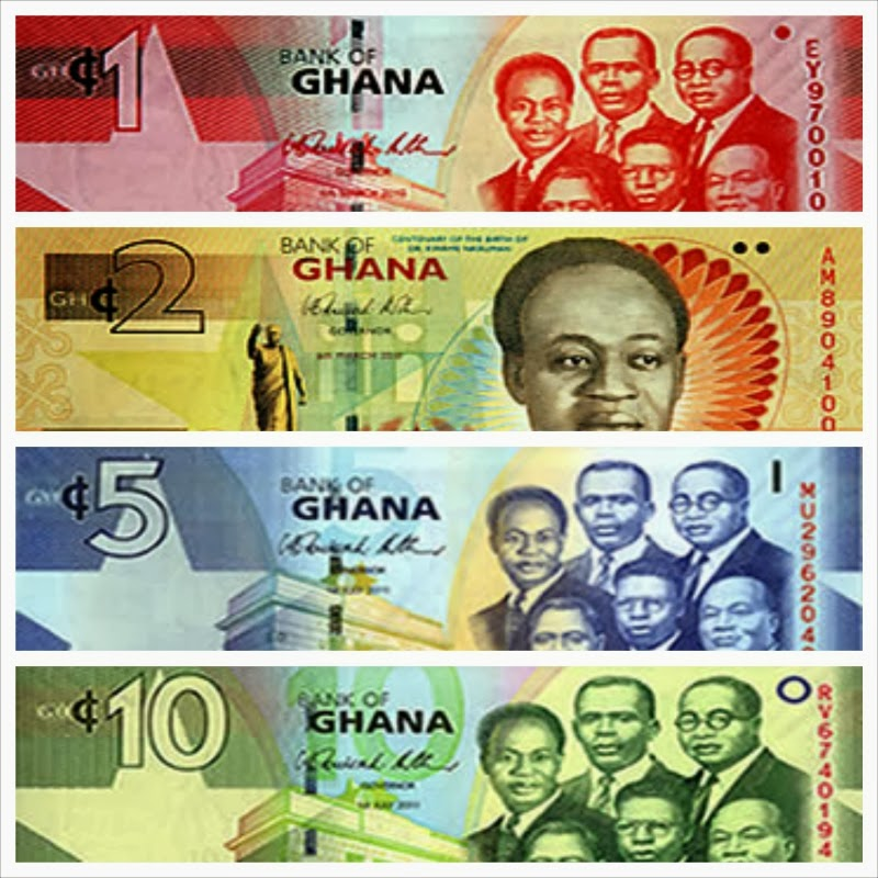 Forex trading companies in ghana