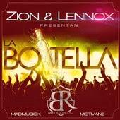 Zion y Lennox - La Botella