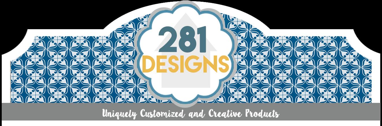 281 Designs