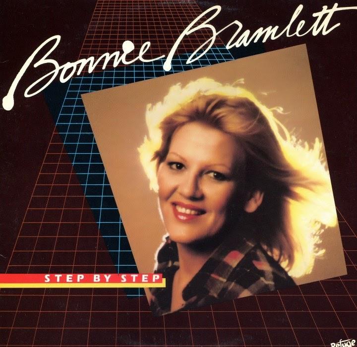 Bonnie Bramlett - Step by Step