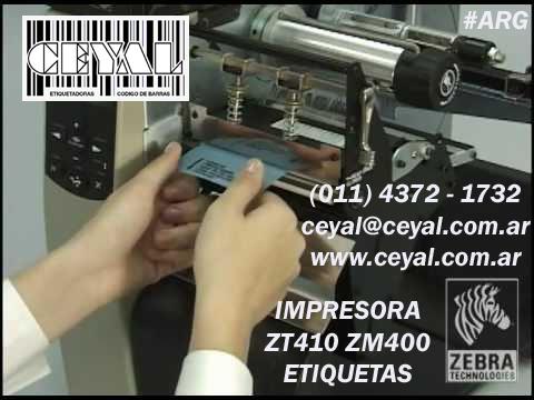 etiquetas para el sector oficinas e industrias argentina