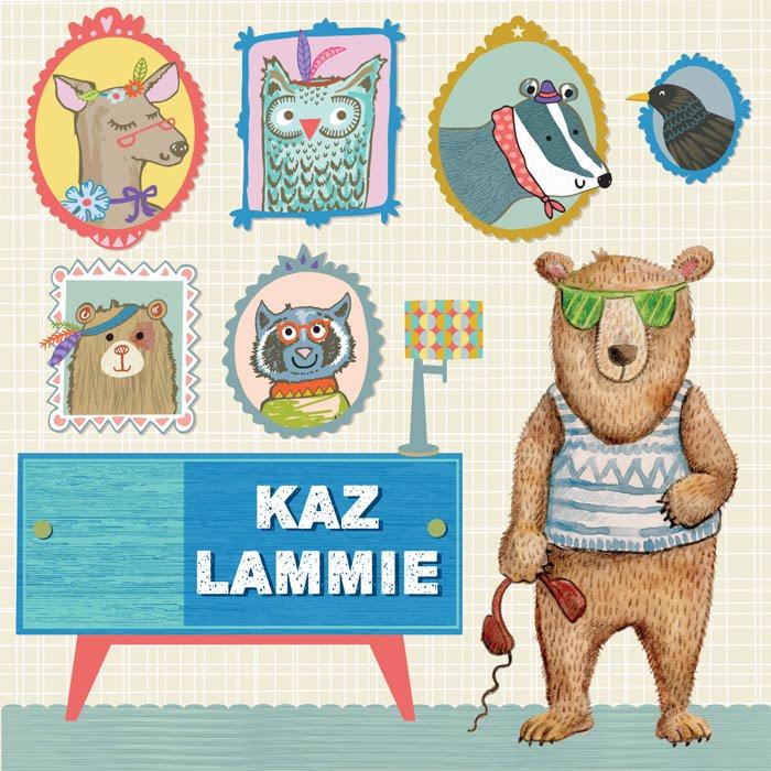 Kaz Lammie