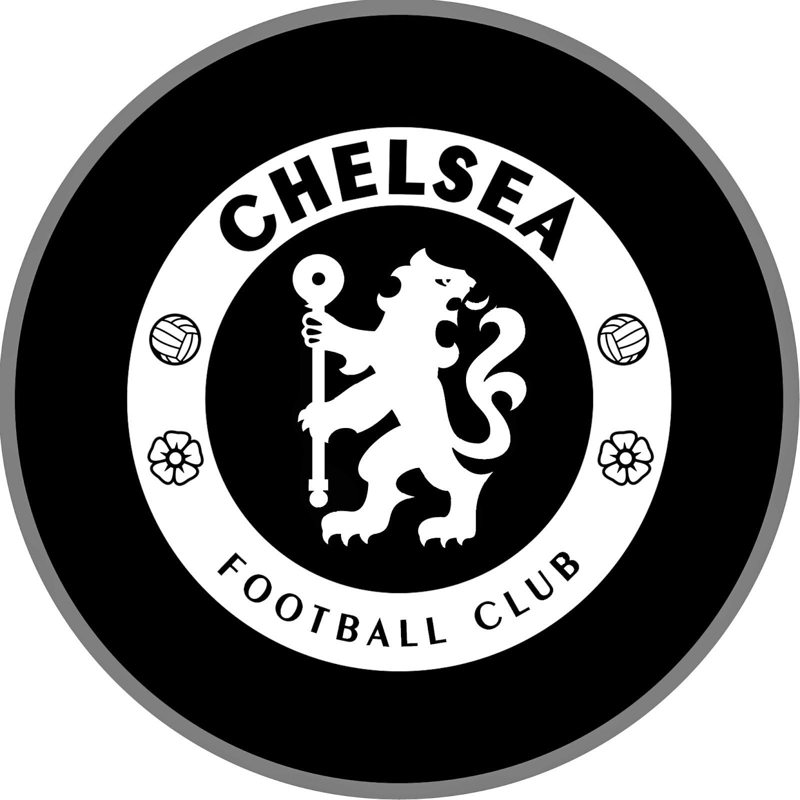 Cover Ban Serep Mobil Club Sepak Bola Chelsea