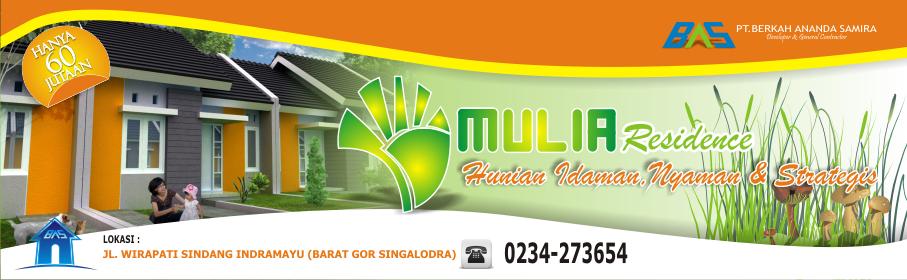 MULIA RESIDENCE