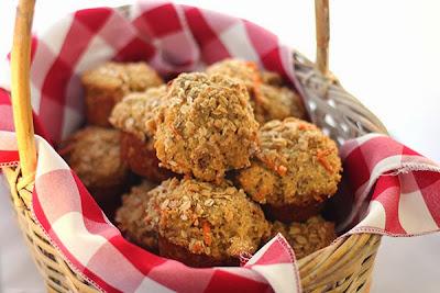 Double Orange Muffins   http://www.simplystacie.net