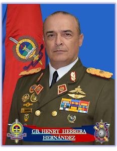 DIRECTOR DE EDUCACION DEL EJERCITO BOLIVARIANO (14MAR14/25JUL14)