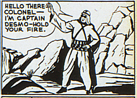 another new humor strip, DOT AND DANNY has kind of an animated strip ...: adventurecomicsblog.blogspot.com/2011/12/new-adventure-comics-31...