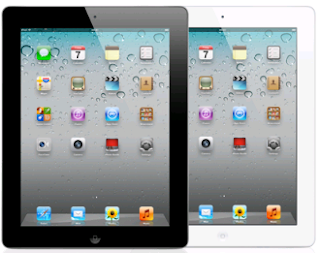 iPad mini and iPod Touch Will be Announced at Separate Event in October