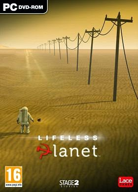 Torrent Super Compactado Lifeless Planet PC