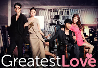 The Greatest Love April 18, 2013 Episode Replay