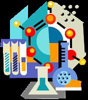 chemicals clip art