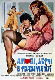 Amori, letti e tradimenti 1975