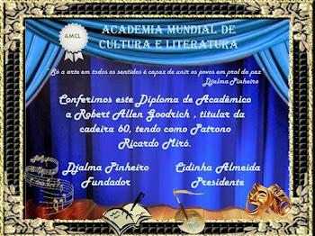 Academia Mundial de Cultura y Literatura