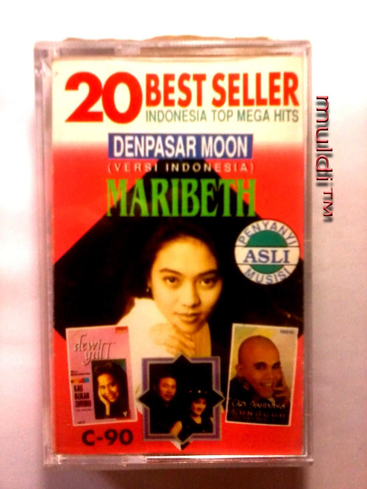 kB · jpeg, Koleksi Lagu Doel Sumbang Tahun 80an Casette in indo jadul