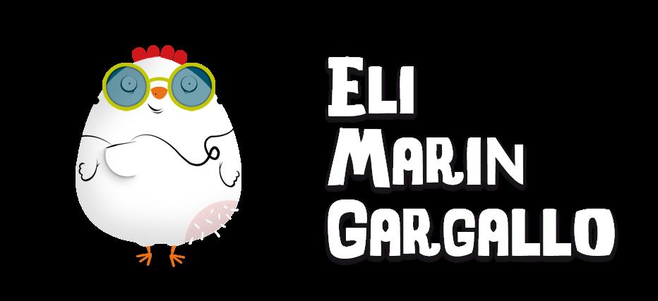 Eli Marín Gargallo