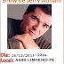 show de Jerry Adriani, mas que confirmado.