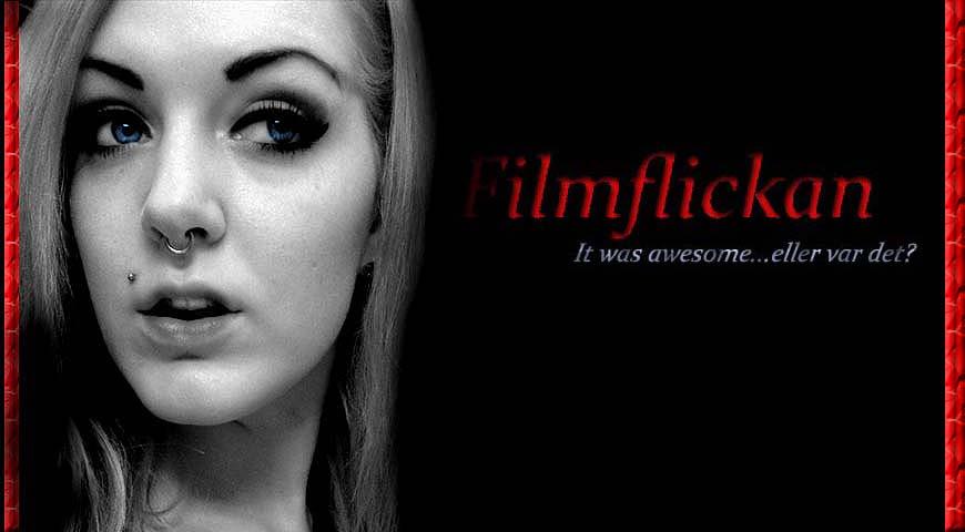 Filmflickan
