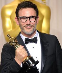Michel Hazanavicius - O Artista - Oscar 2012