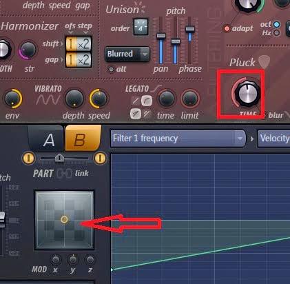 Vst bass mantap yang ada di Fl studio