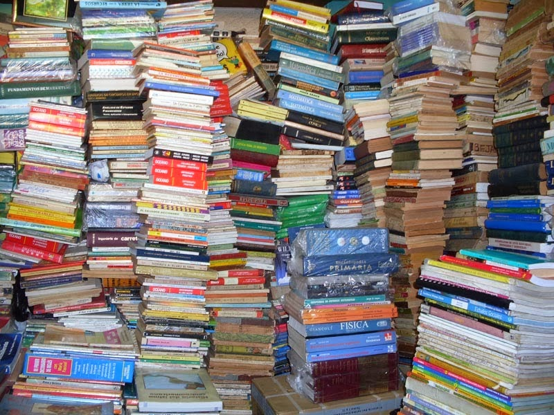 Contra el ignorante que compraba muchos libros