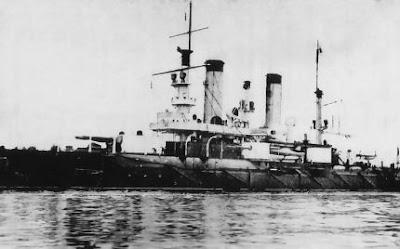 barco fantasma en rusia