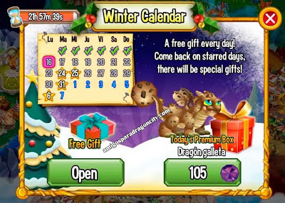 imagen del premium box del dragon galleta