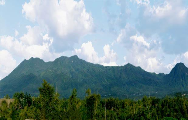 Pesugihan Gunung Kawi