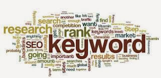 SEO keyword ranking
