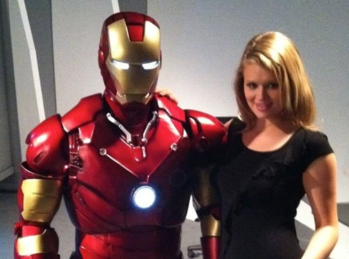 Iron man xxx parodie films complets gratuits