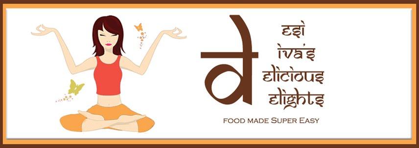 Desi Diva's Delicious Delights
