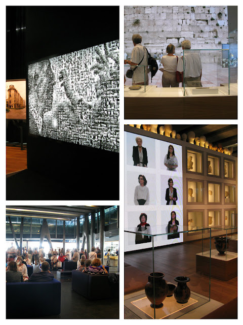 MuCem Museum and Exhibitions