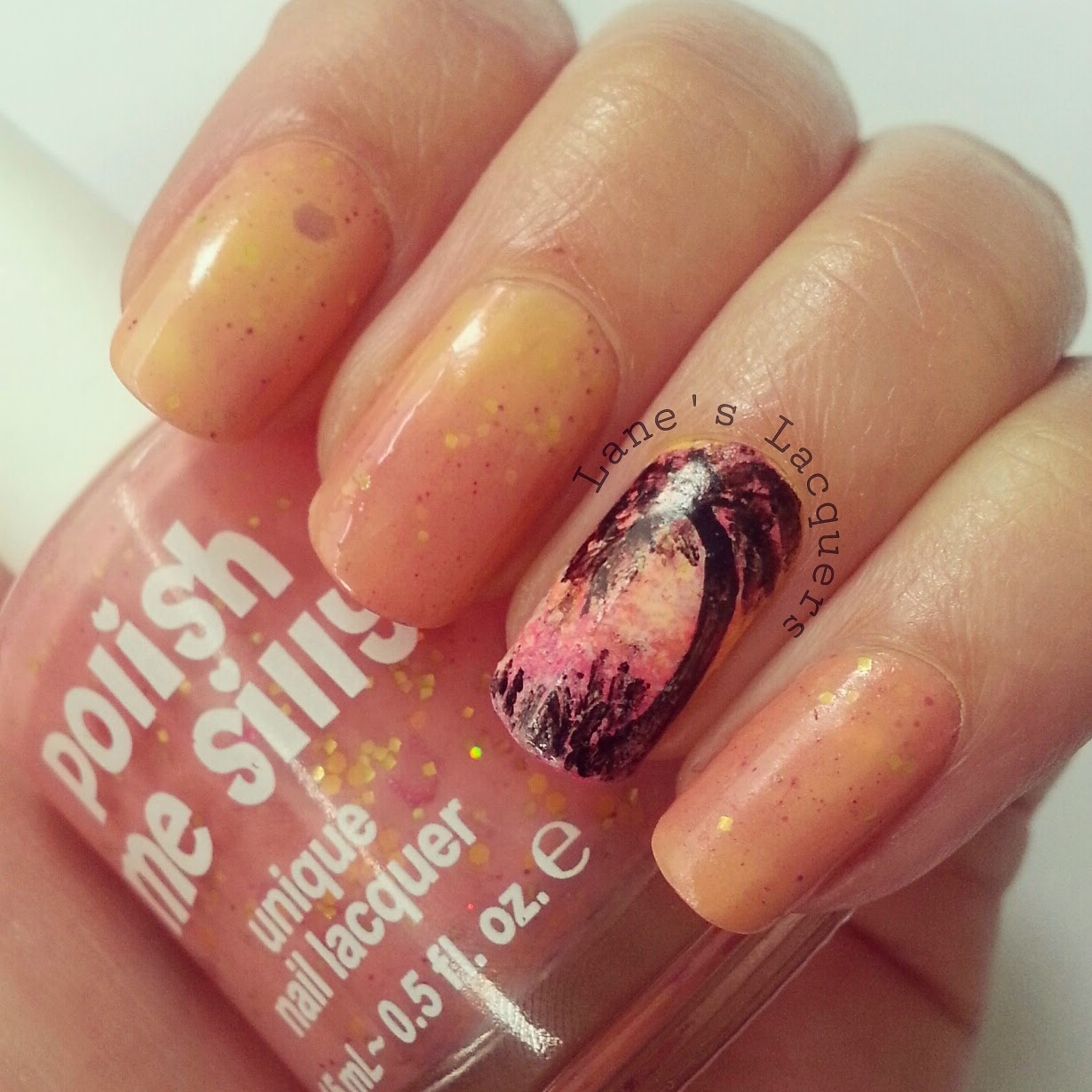 polish-me-silly-sizzling-sunset-sunset-manicure