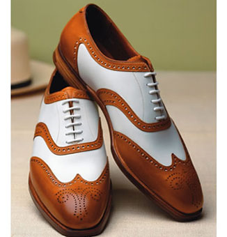 c17dbe2b8cafc Los zapatos spectators no tienen la consideración de calzado formal