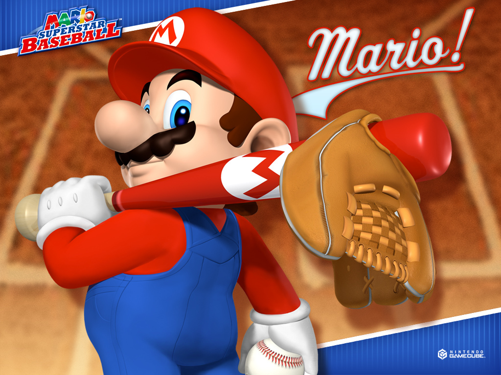 Super Mario HD & Widescreen Wallpaper 0.802363934060236