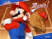 #40 Super Mario Wallpaper