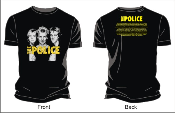 the_police-the_best_vector