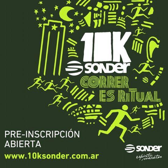 10K NOCTURNOS SONDER