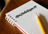 kesalahan yang sering terjadi saat menulis judul artikel blog