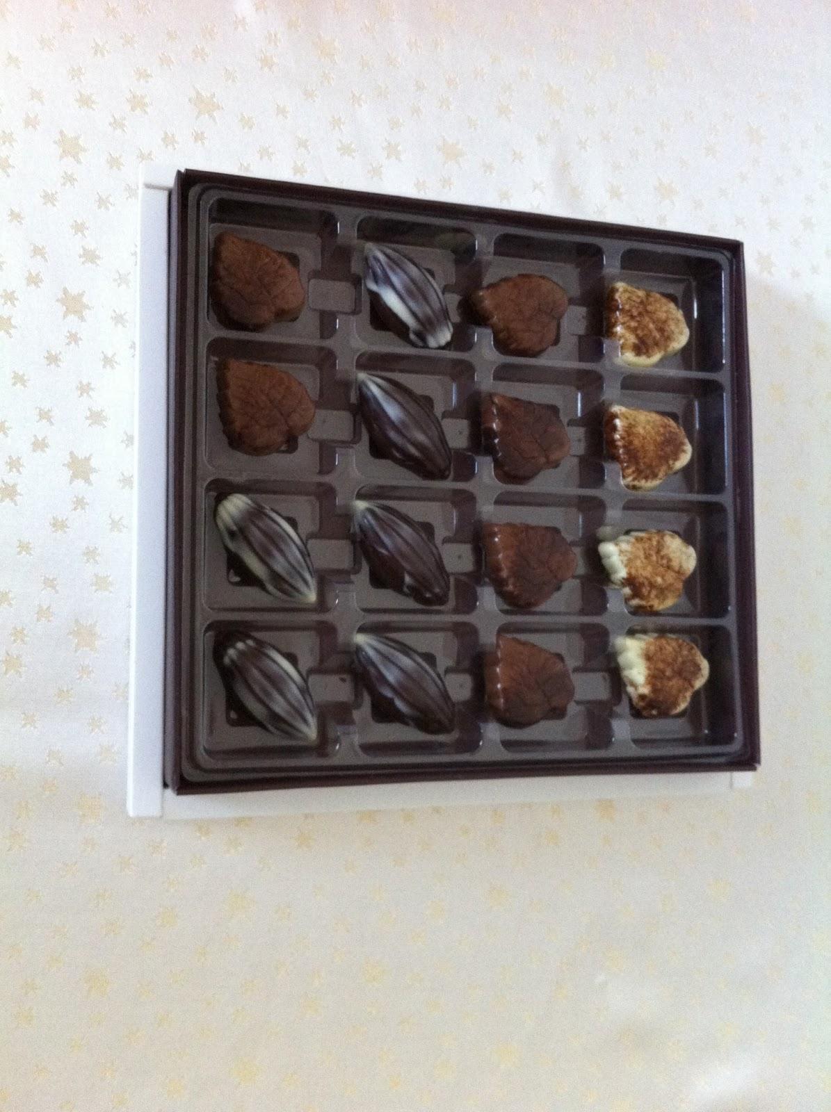 Çikolatanın Bozulduğunu Nasıl Anlarız