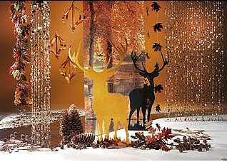 Herbstdeko, Walddeko, DekoWoerner Online Shop