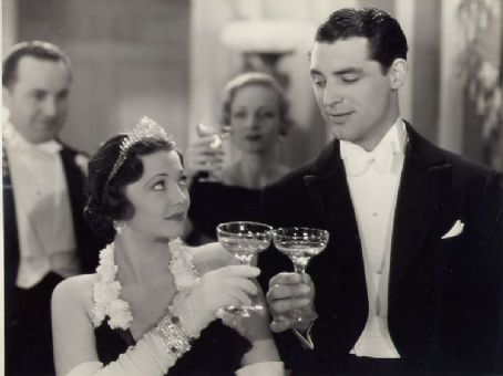 Noir and chick flicks cary grant performed in 3 films for Cary grant first movie